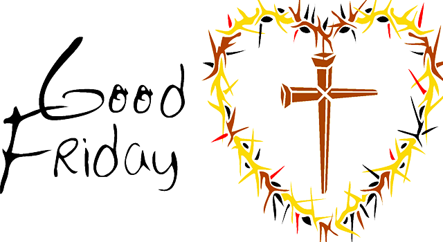 Good Friday Worship Service - The Seven Last Words of Christ