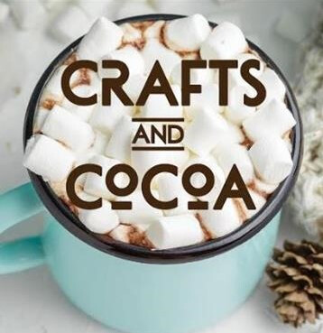 Karaoke, Cocoa and Crafts