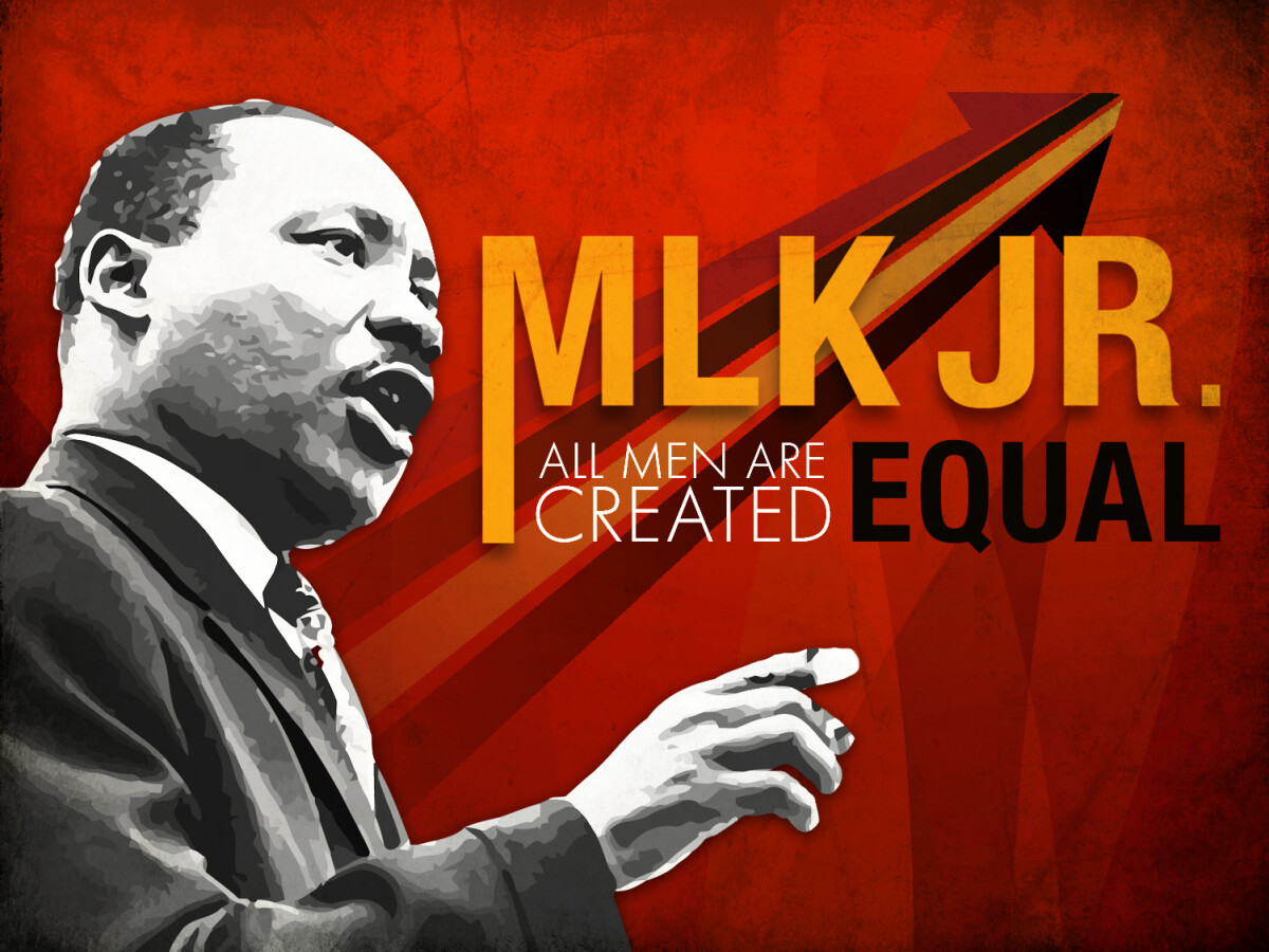 "Dr. Martin Luther King, Jr.'s, ""Beloved Community"" Virtual Forum"